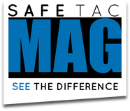 SAFETACMAG: HOME OF THE BLUE SAFETY MAGAZINE